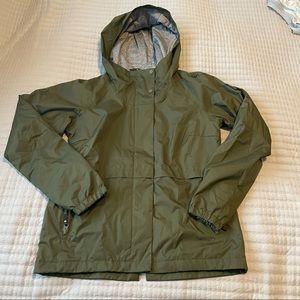 Columbia Womens Mid Weight rain jacket
